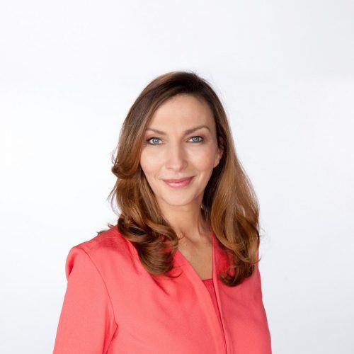 Tina Dauster